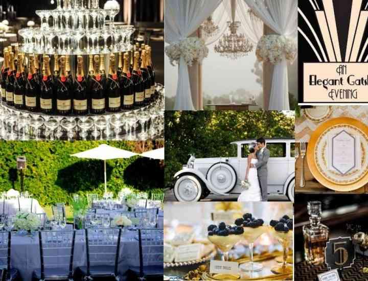 Ce se poartă în materie de nunţi, în 2014