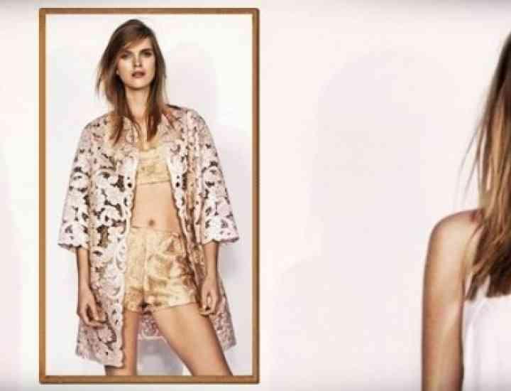 Noua colecție H&M pentru vara 2014 este disponibilă în magazine