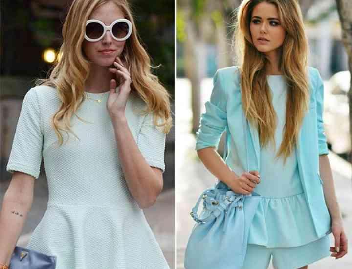 Esti blondă? Iată ce culori ți se potrivesc cel mai bine!