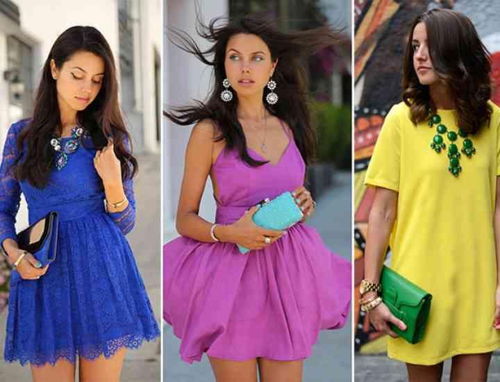 Ești brunetă? Află ce culori ți se potrivesc cel mai bine!