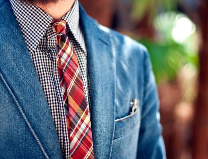 Cum ai grijă de cravate. Ghidul complet de întreţinere
