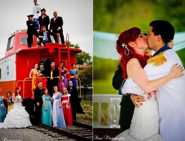 Un nou trend în rândul nunţilor