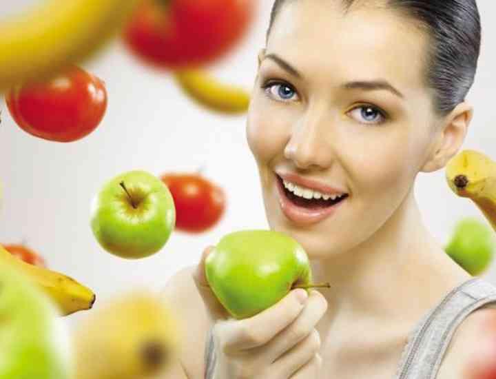 Detoxifierea de vară: cu ce alimente o obţii
