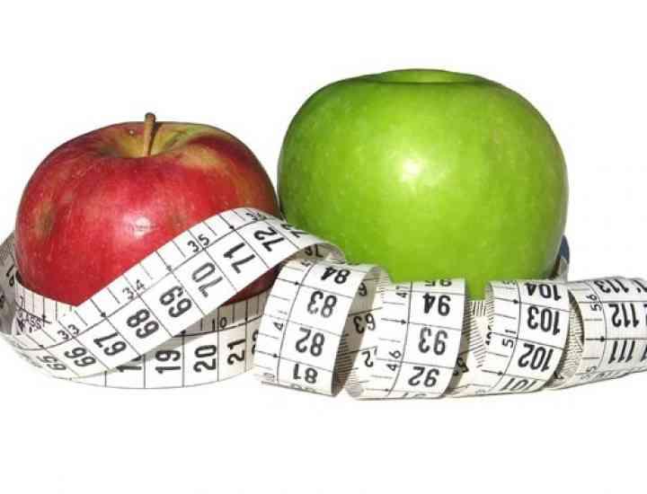 Dieta cu mere – te ajută să scapi de 4 kilograme în 5 zile