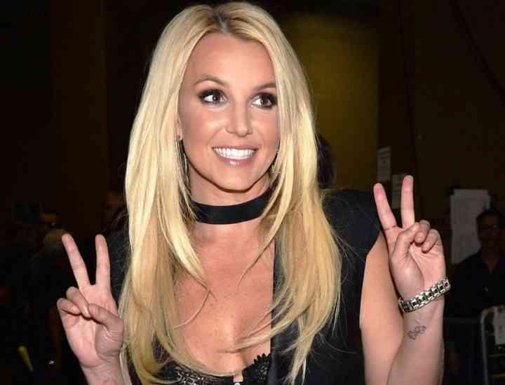 Britney Spears lansează un nou parfum