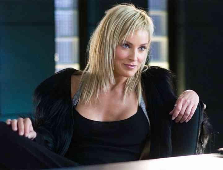 Sharon Stone îşi vinde hainele la licitaţie în scopuri caritabile
