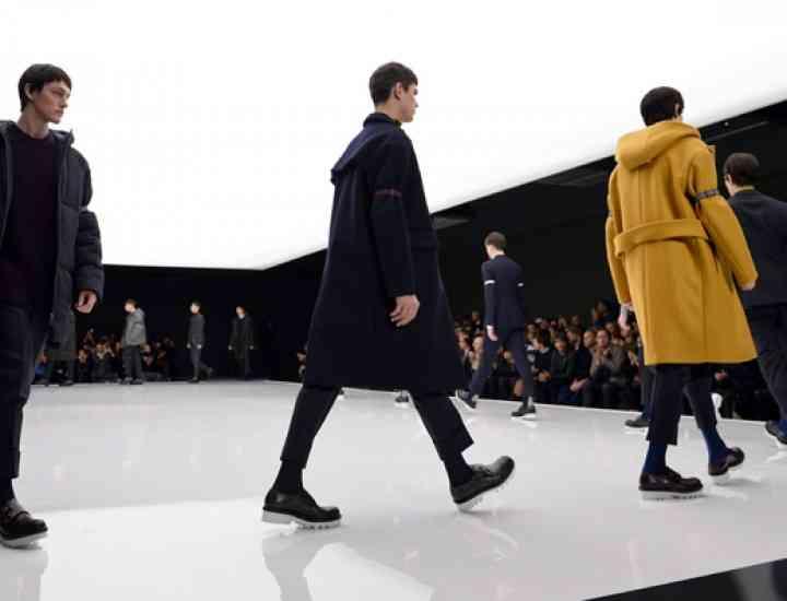 Ce poartă bărbaţii în toamna 2014:  Moda masculină în această toamnă