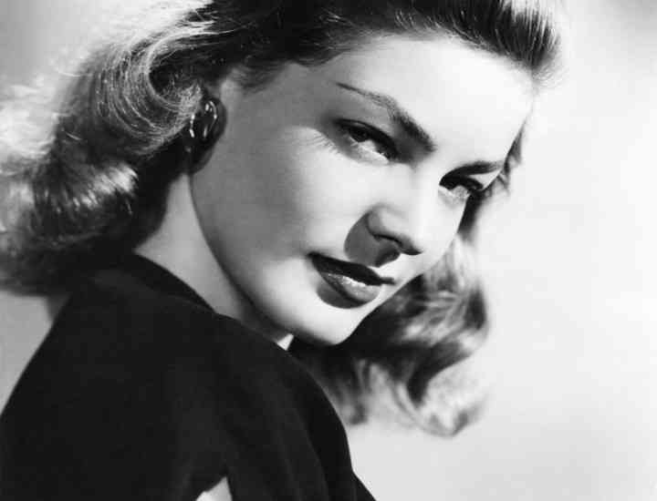 """Lauren Bacall, """"icoana Hollywoodului"""", a murit. Actrița avea origini românești"""