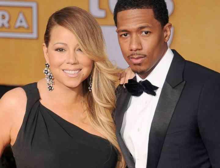 Mariah Carey şi Nick Cannon divorţează