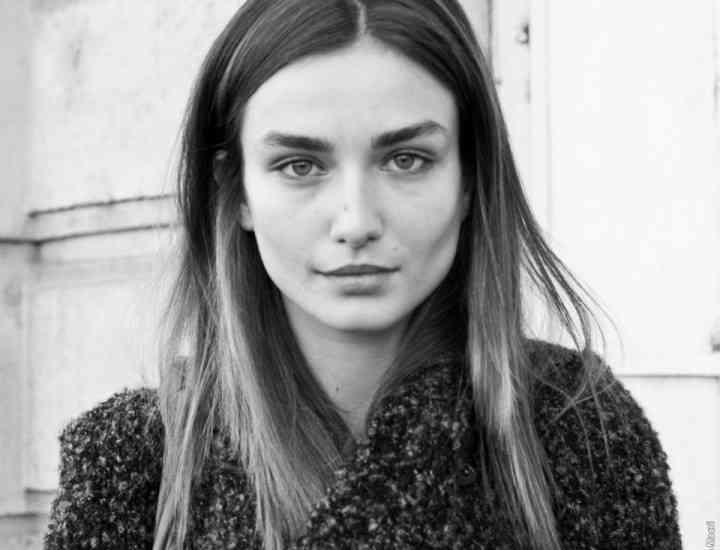 O româncă va apărea pe coperta Vogue US din septembrie