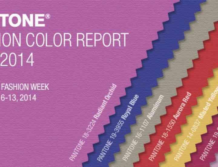 Culorile toamnei 2014: Ce culori se poartă în această toamnă