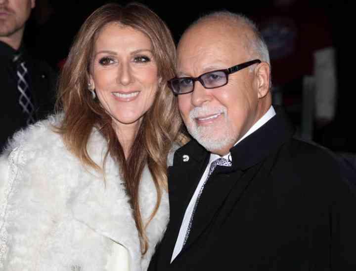 Soţul lui Celine Dion suferă de cancer. Cântăreața și-a anulat toate concertele