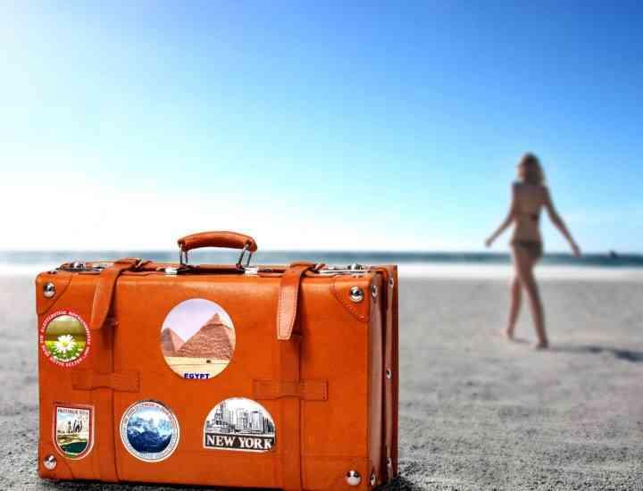 Bagajul de vacanță: Sfaturi pentru un bagaj de vacanță mic, dar complet