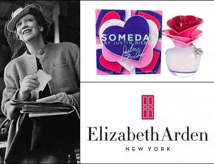 """Parfumurile """"Justin Bieber"""" și """"Taylor Swift"""" trag în jos compania lui Elizabeth Arden"""