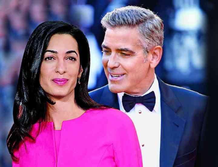 George Clooney se va căsători în câteva săptămâni