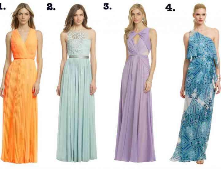 De unde poţi închiria rochii marca Gucci, Versace sau Prada în România