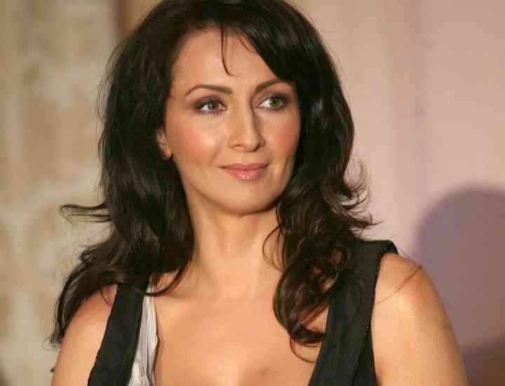 Mihaela Rădulescu a împlinit 45 de ani. Cum a sărbătorit vedeta