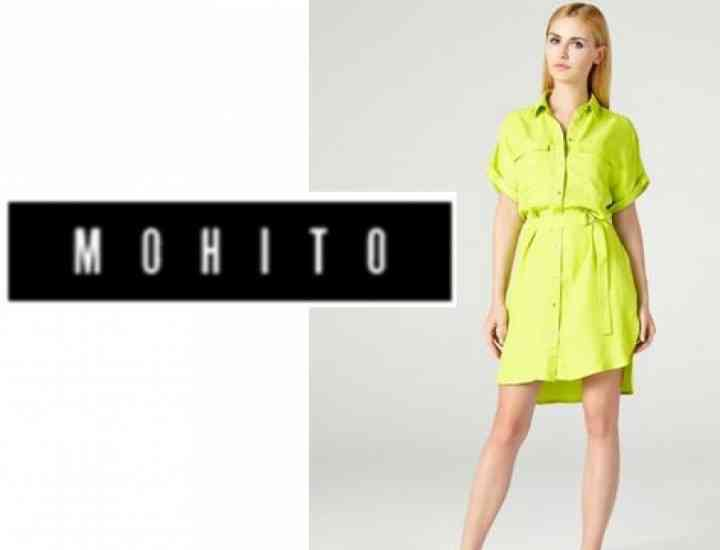 Primul magazin Mohito din România s-a deschis