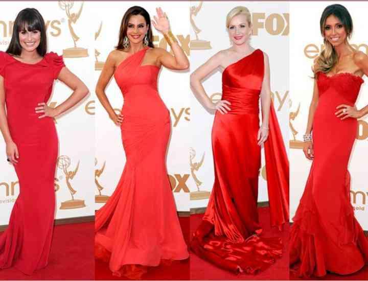 De ce bărbaţii considera femeile îmbrăcate în roşu mai atrăgătoare