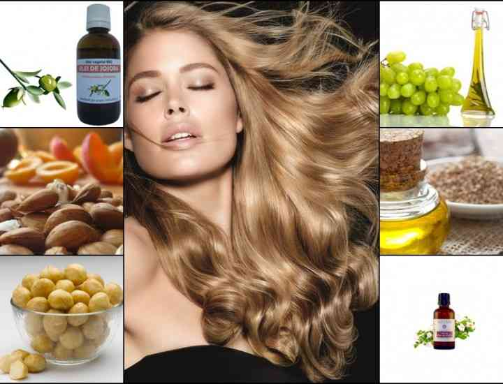 6 uleiuri din natură care sunt extraordinare pentru ten şi corp