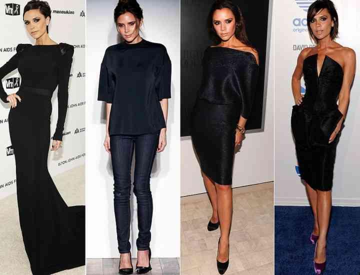 Victoria Beckham îşi vinde hainele online. De pe ce site le puteţi cumpăra