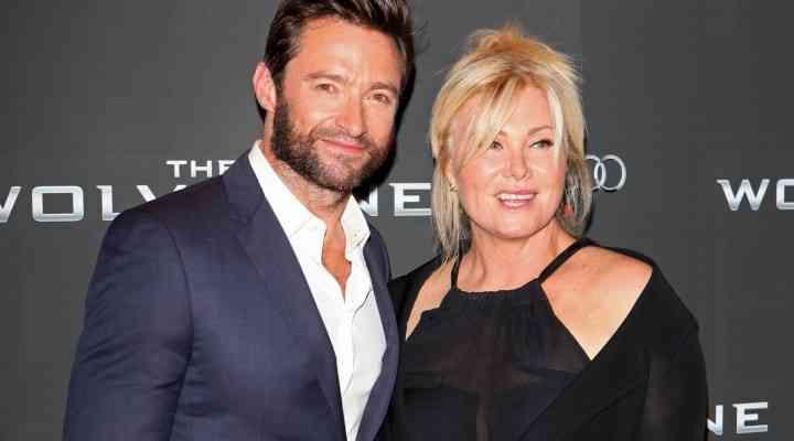 """Soţia lui Hugh Jackman s-a săturat de eticheta de """"norocoasă"""""""