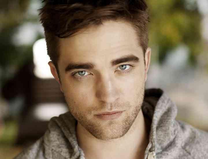 Robert Pattinson are o iubită nouă