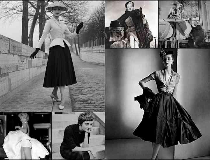Moda anilor 50 – deceniul eleganţei desăvârşite