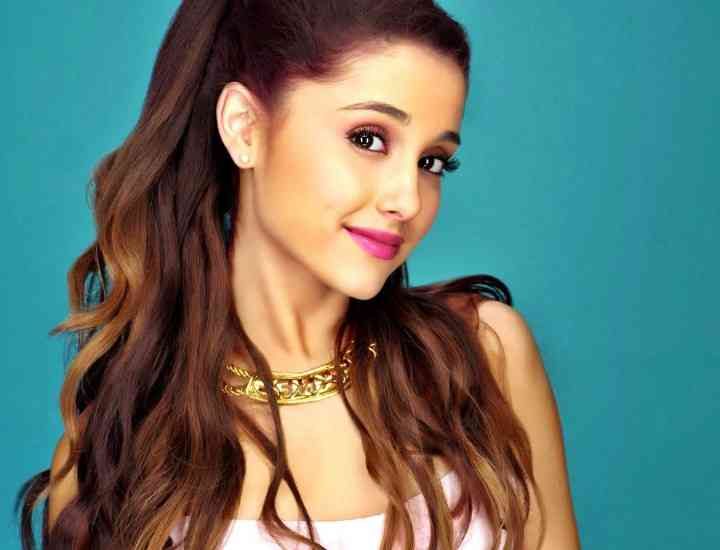 Cum s-a transformat Ariana Grande dintr-un copil dulce într-o divă pop