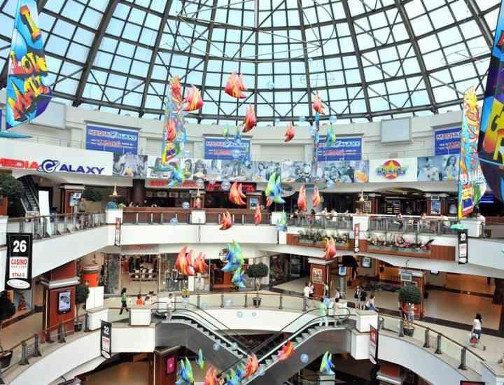 Primul mall din Capitală împlinește 15 ani. Ce evenimente organizează