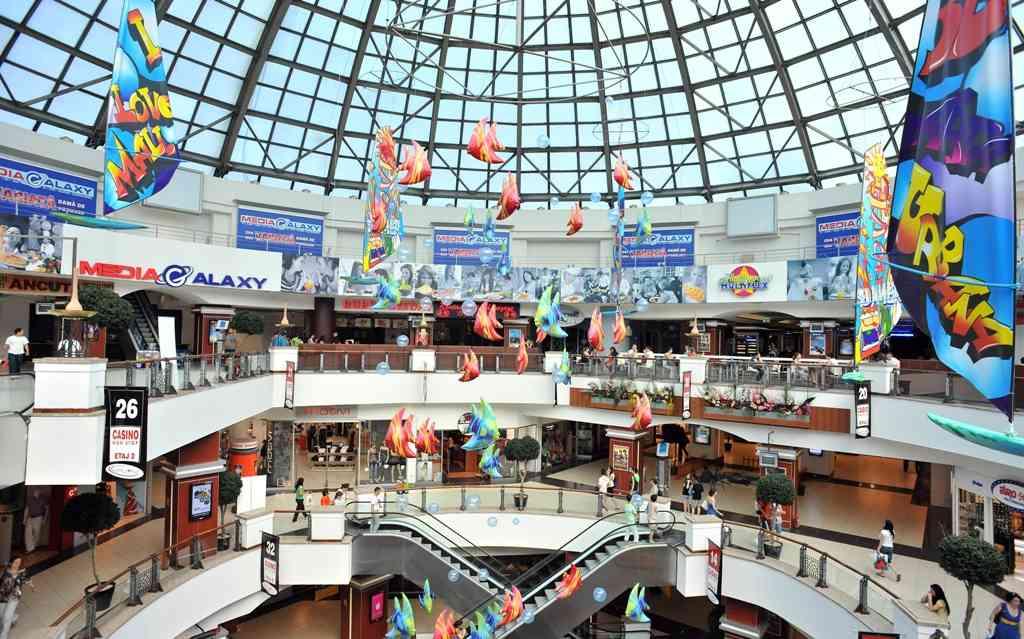 primul mall din capital 238 mpline te 15 ani ce evenimente home afi europe eu
