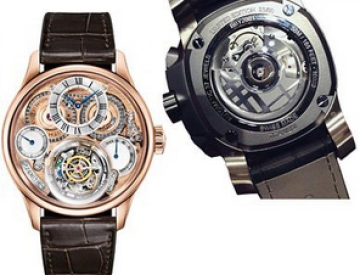 Ce poartă bărbații în 2014: Modele de ceasuri la modă pentru bărbați