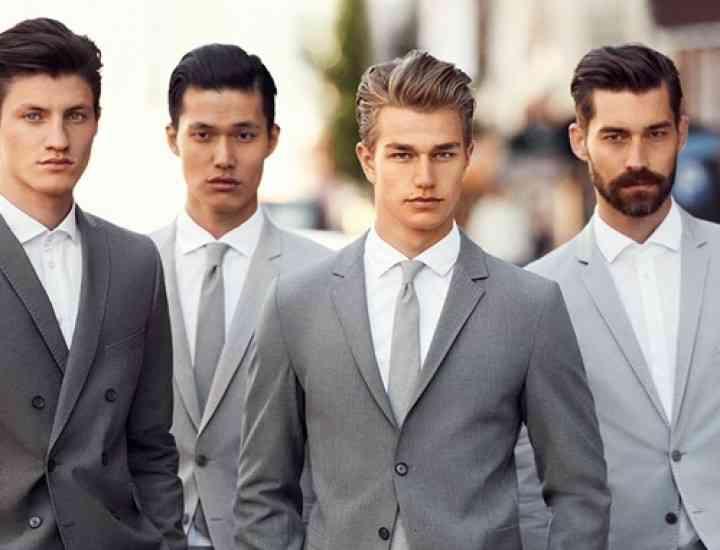 Ce poartă bărbaţii în 2014: La ce trebuie să fii atent atunci când îţi cumperi un costum