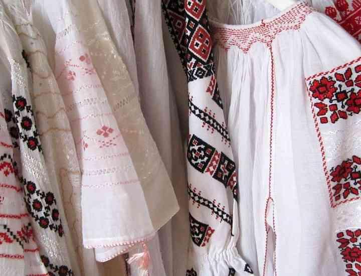 Ce haine românești vor fi prezentate la New York Fashion Week