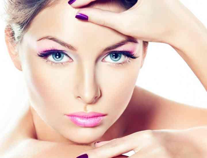 Lecţia de beauty: Cum să te machiezi în funcţie de culoarea ochilor
