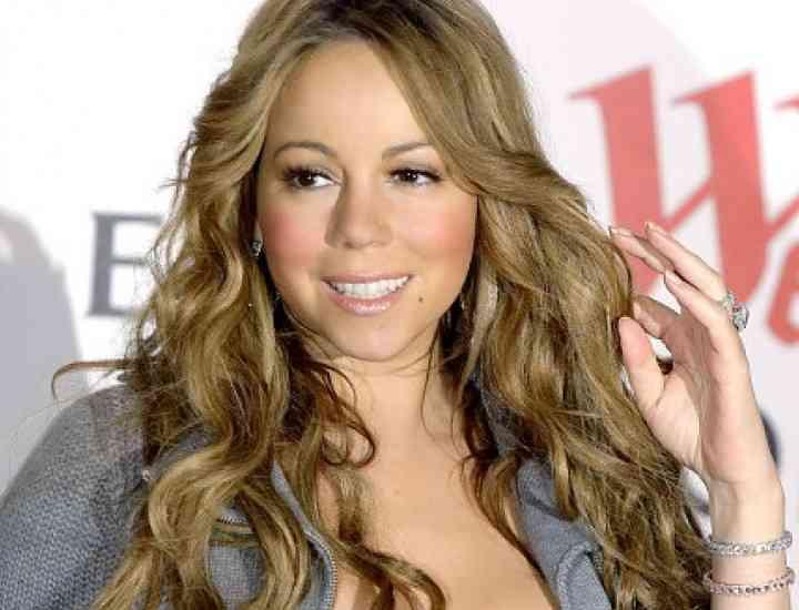 Mariah Carey, desemnată vedeta supremă a muzicii pop. Topul complet