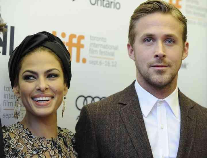 Eva Mendes şi Ryan Gosling au devenit părinţii unei fetiţe