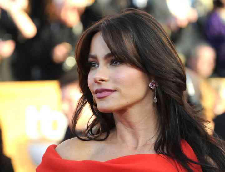 Sofia Vergara este cel mai bine plătită actriţă din televiziunea americană