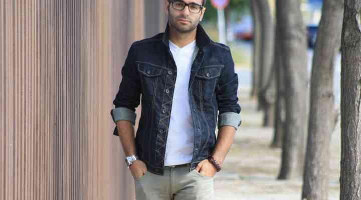 Ținute casual: Exemple de haine casual și pantofi casual pentru bărbați
