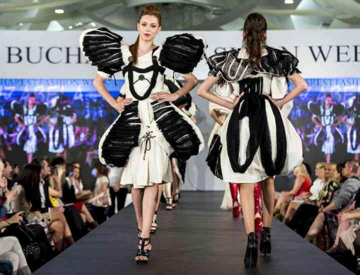 Când începe Bucharest Fashion Week 2014 şi ce evenimente cuprinde