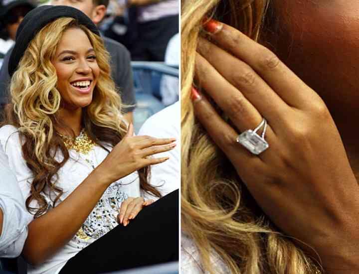 Inel de logodnă: Cele mai impresionante inele de logodnă ale vedetelor