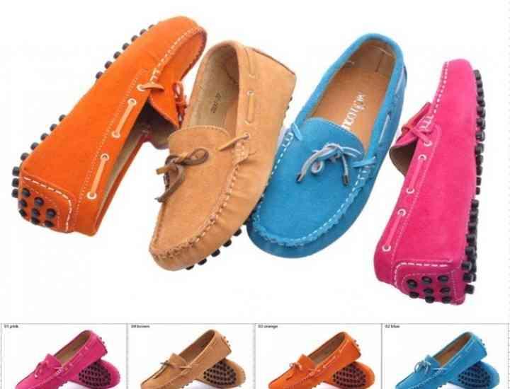 Cinci perechi de pantofi pe care trebuie să ți-i cumperi în toamna 2014