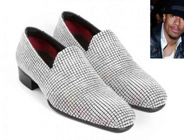 Cum arată pantofii în valoare de 2 milioane de dolari