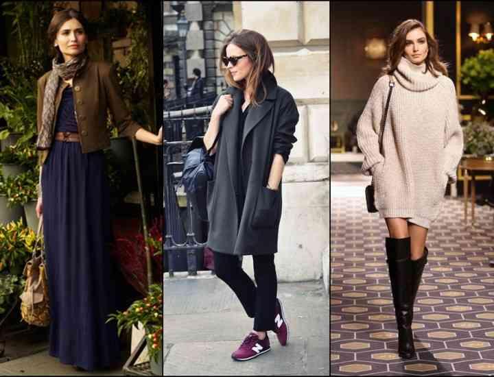 4 ţinute casual la modă în toamna aceasta