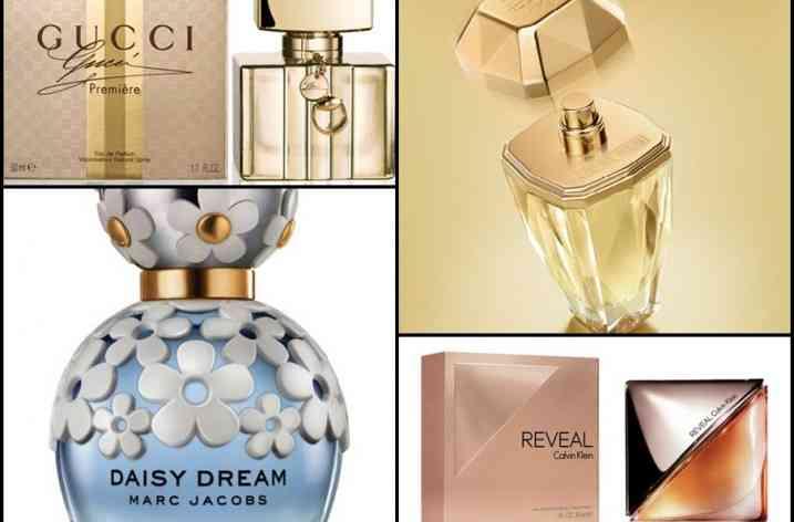 Parfumuri pe care trebuie să le încerci în acest sezon
