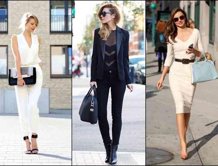 5 piese vestimentare care fac trecerea de la ţinuta de birou la cea de seară