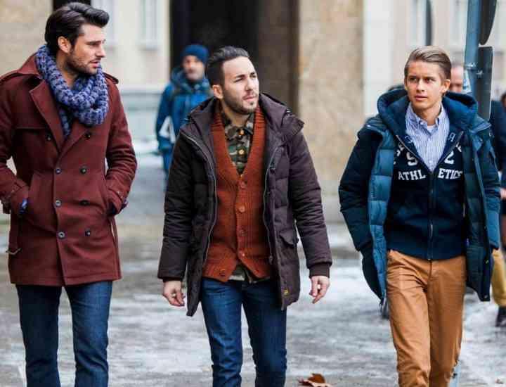 Cum introduci culori puternice în ţinutele elegante, de toamnă-iarnă 2014