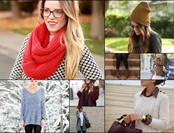 Ce tricotaje purtăm în această toamnă