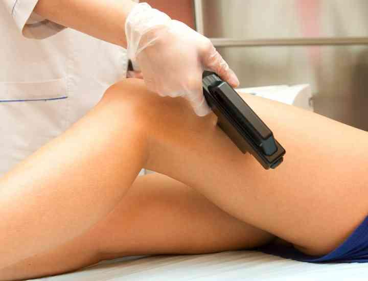 Depilarea definitivă- preţ depilare definitivă, riscuri şi beneficiile laserului