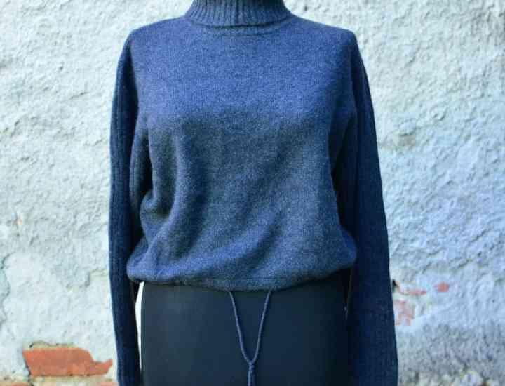 Pulovere din cașmir: Istoria lor și modele de pulovere din cașmir vintage